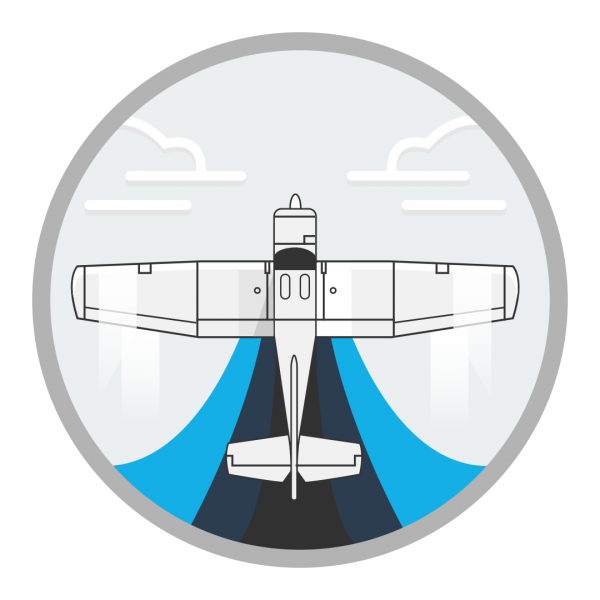 Sergio Slansky | Cessna Illustration