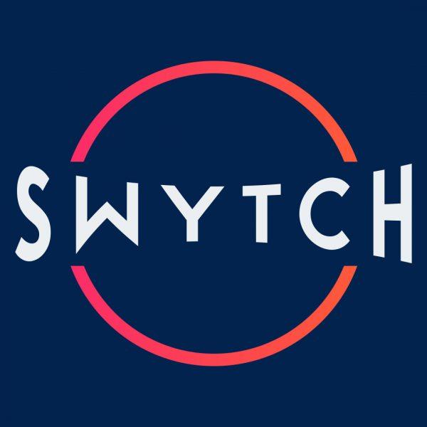 Sergio Slansky | Swytch Logo